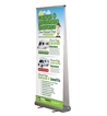 Smart Roll Banner (Double Sided)