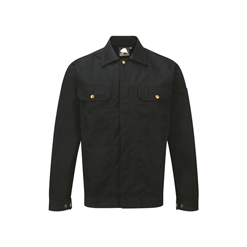 Rook Deluxe Drivers Jacket (4500)