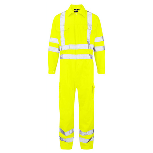 Hi-Vis Shrike Coverall (6600)