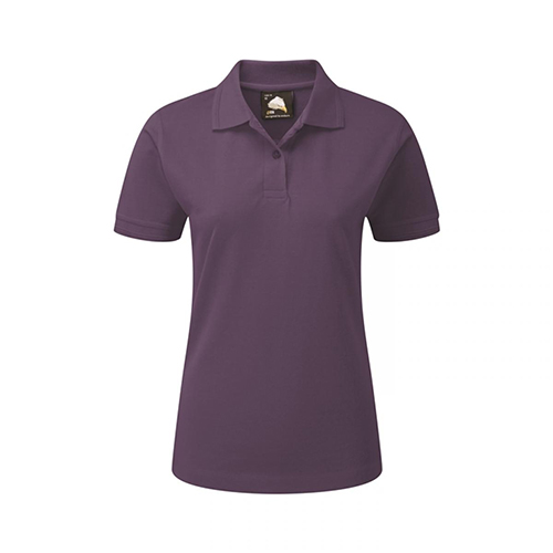 Wren Ladies Poloshirt (1160)