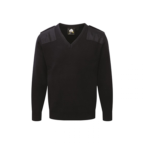 Nato Classic Security Jumper (9100)