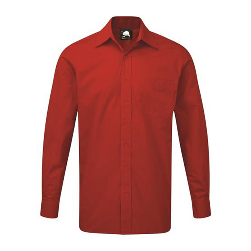 Manchester Premium Long Sleeve Shirt (5310)