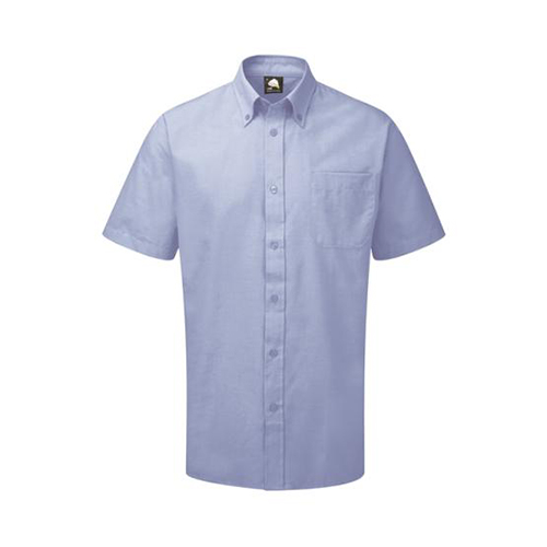 The Classic Oxford Short Sleeve Shirt (5500)