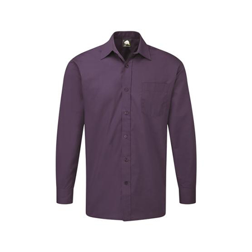 The Essential Long Sleeve Shirt (5410)