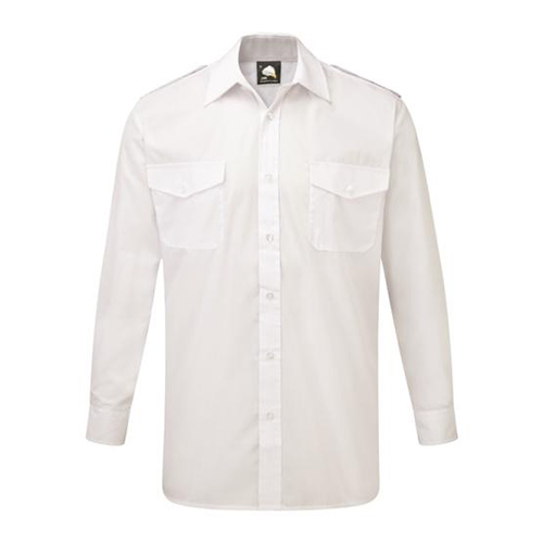 The Premium Pilot Long Sleeve Shirt (5710)