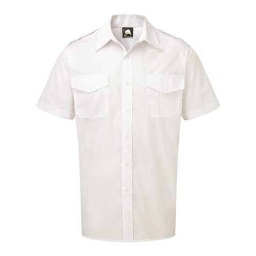The Premium Pilot Short Sleeve Shirt (5700)