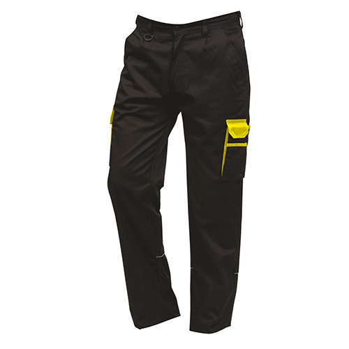 Two Tone Combat Trouser (2580)