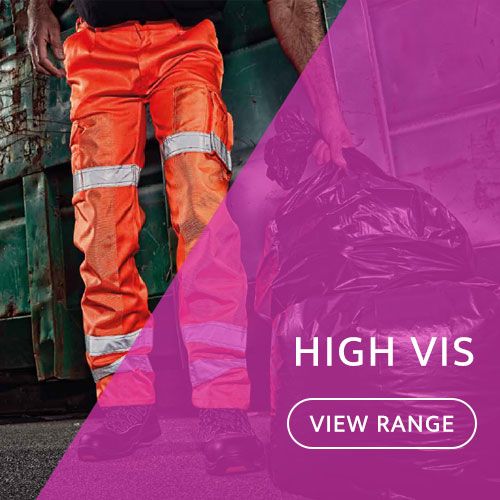 Severn Signs Ltd Gloucester High Vis Range