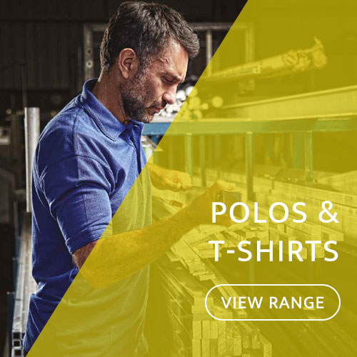 Severn Signs Ltd Gloucester Polos And T Shirts Range