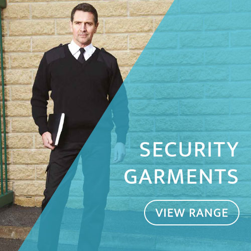 Severn Signs Ltd Gloucester Security Garments Range