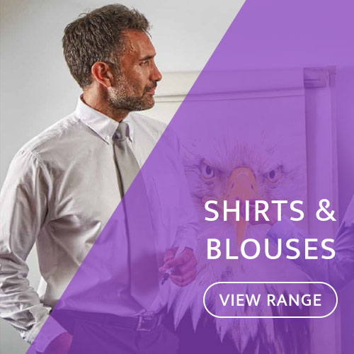 Severn Signs Ltd Gloucester Shirts And Blouses Range