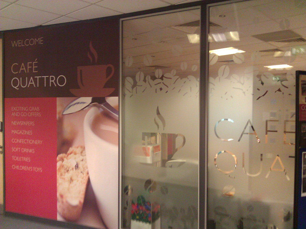 Severn Signs Ltd Window Graphics 10